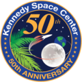 Kennedy Space Center - 50th Anniversary.png