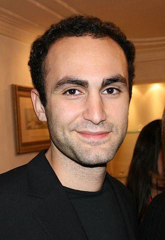 Khalid Abdalla - Image: Khalid Abdalla
