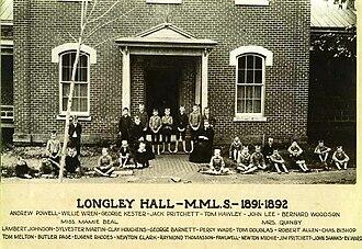 The Miller School of Albemarle - KidsMillerS