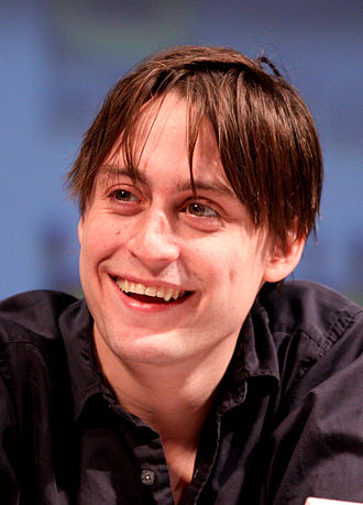 Kieran Culkin - Culkin at the 2010 San Diego Comic-Con