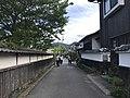 Kikuya Lane in Hagi Castle Town 7.jpg