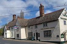 Kings Arms Inn Haughley