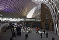 King's Cross railway station MMB 53.jpg