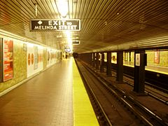 King Station Southbound Platform.jpg