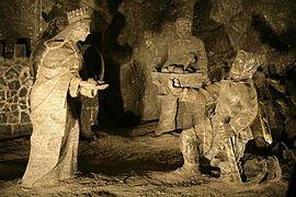 Krakow Wieliczka Salt Mine Tour