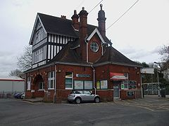 Kingswood station building.JPG