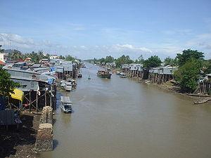 Lê Văn Duyệt - Image: Kinh Vĩnh Tế