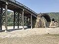 Kintaikyo Bridge on Nishikigawa River 7.jpg