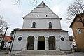 Kirche St. Georg und Michael, Augsburg. West-Ansicht.jpg