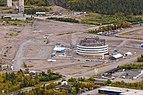 Kirunas nya centrum September 2017 01.jpg