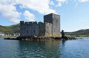 Kisimul Castle 20090609 from south west.jpg