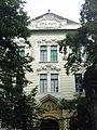 Kiskunfélegyháza, egykori tanítóképző épülete.JPG