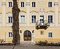 Klagenfurt Annabichl Ehrentaler Strasse 119 Schloss Ehrental Teilansicht 25012016 0314.jpg