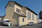 Klagenfurt Annabichl Thomas-Schmid-Gasse 10 Pfarrkirche Zum Kostbaren Blut 12062015 4723.jpg