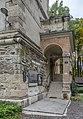 Klagenfurt Villacher Vorstadt Giordano-Bruno Weg 1 Volkssternwarte 17102015 5189.jpg