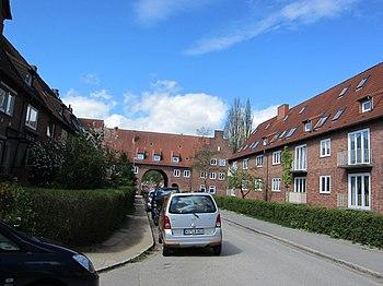 Klagenfurter Weg