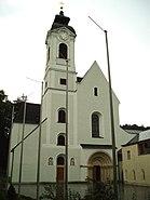 Kleinmariazell Kirchenhof