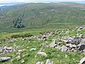 Knockside Hills towards Howcraig - geograph.org.uk - 835356.jpg
