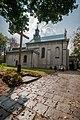 Kościół pw. św. Mikołaja widok od ul.Ks. M. Słowikowskiego.jpg