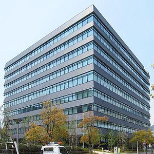 Kobe Steel - Image: Kobe Steel Headoffice
