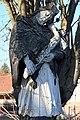 Kocsola, Nepomuki Szent János-szobor 2021 07.jpg
