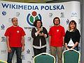 Konferencja WMPL 2013 Komitet org 1.jpg