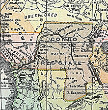 Image result for congo free state