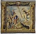 Koning Thaos en de godin Athena De geschiedenis van Iphigenia en Orestes (serietitel), BK-1955-100-D.jpg