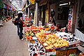 Korea-Gyeongju-Seongdong Market-Fruit shop-01.jpg