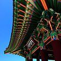 Korean Friendship Bell Roof.JPG