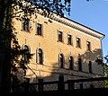 Kremenchuk Hoholia Str. 2 Complex of General Headquarter of Inspector of Reserve cavalry 02 Details (YDS 7892).jpg