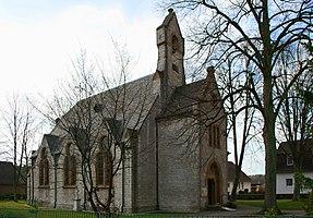 Kreuzkirche Bielefeld-Sennestadt
