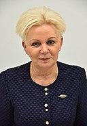 Krystyna Skowrońska: Alter & Geburtstag
