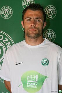 Krzysztof Sobieraj Polish footballer and manager