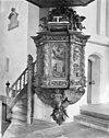 kuip van de preekstoel - bolsward - 20037525 - rce