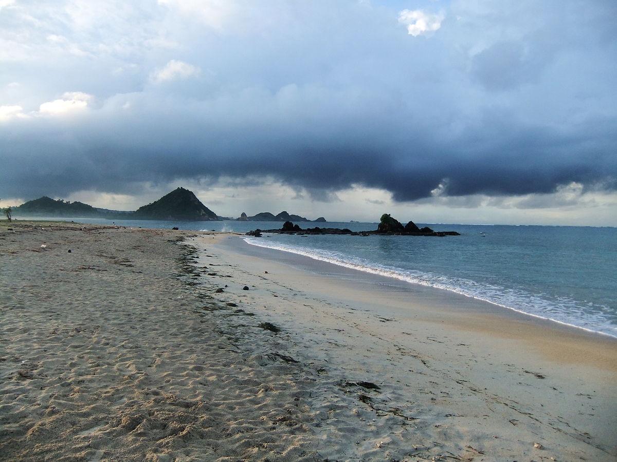 Image Result For Wisata Lombok Barat