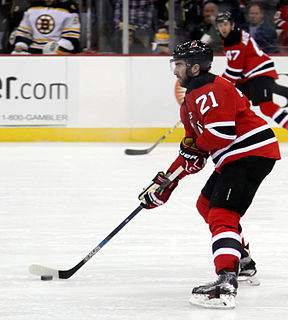 Kyle Palmieri American ice hockey player