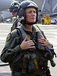 Kyra Phillips aboard CVN-72, October 31, 2002.jpg