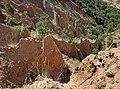 Kyustendil Province – Kocherinovo Municipality – Village of Stob – Stob Pyramids (10).jpg