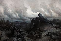 Gustave Doré: L'Énigme