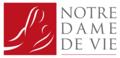 L'Institut Notre-Dame de Vie Logo.png