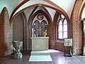 Lüneburg St Johannis Elisabethkapelle.jpg