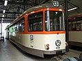 L-Beiwagen 1219 Schwanheim 01052009.JPG