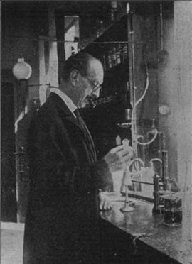 Ludwig Gattermann