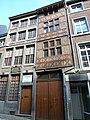 LIEGE Rue du Palais 44 et 44 A (de droite à gauche) (1).JPG