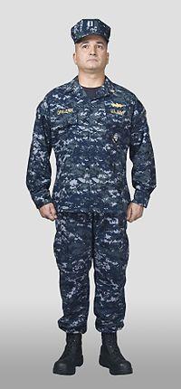 Navi Soldier