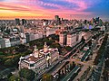 La Aduana de Buenos Aires & Edificio Libertador (40732130451).jpg