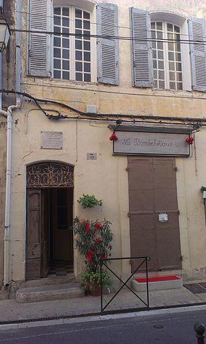 Auguste Charlois - Image: La Cadière d'Azur 26