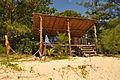La Playa bar on Lupa Masa beach (22955501662).jpg