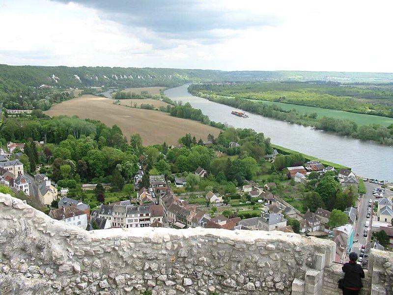village de la roche guyon